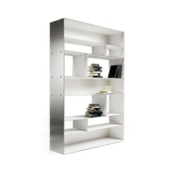 Lightpiece Librerie | Shelves | Flexform