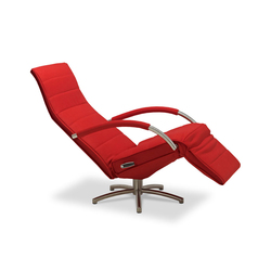 Mensana Relaxchair | Poltrone reclinabili | Jori