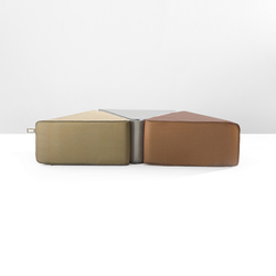 Cake Outdoor | Poufs / Polsterhocker | Wildspirit