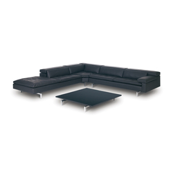 Shiva Canapé d'angle | Sièges modulaires | Jori