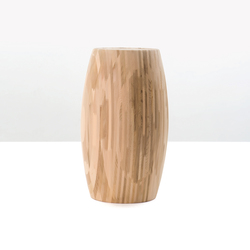 Motley Drum 40 Cedar | Tables d'appoint de jardin | Wildspirit