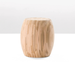 Motley Drum 40 Cedar | Gartenhocker | Wildspirit