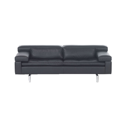 Shiva Sofa | Lounge sofas | Jori
