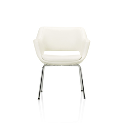 Kilta Chair | Visitors chairs / Side chairs | Martela