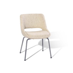 Mini Kilta | Visitors chairs / Side chairs | Martela