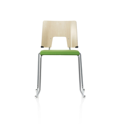 Grip | Multipurpose chairs | Martela Oyj