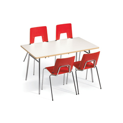 Grip | Multipurpose tables | Martela Oyj