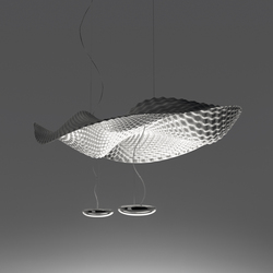 Cosmic Angel Suspension Lamp | Suspended lights | Artemide