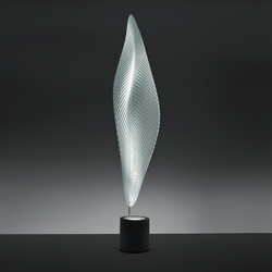 Cosmic Leaf Floor Lamp | General lighting | Artemide