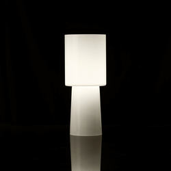 Olle Table lamp | Luminaires de table verre | Bsweden