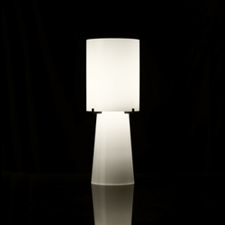 Olle Table lamp | Table lamps in glass | Bsweden