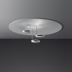 Droplet Ceiling Lamp | General lighting | Artemide