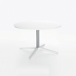 Cross CR3 60 table | Meeting room tables | Karl Andersson
