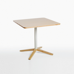 Cross CR3 60 table | Tavoli caffetteria | Karl Andersson