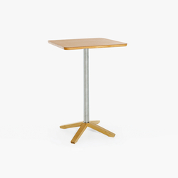 Cross CR2 60 bar table | Tavoli bar | Karl Andersson