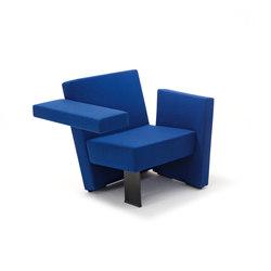 Meet-Me | Mobiliario de trabajo / lounge | Segis