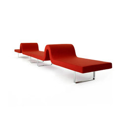 Highway A | Waiting area benches | Segis