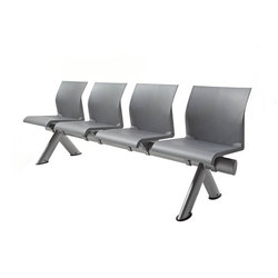 Multi-Iron | Beam / traverse seating | Segis