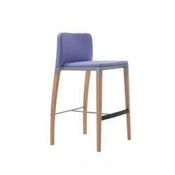 Zenith | Bar stools | Segis