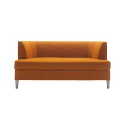Cosy | Lounge sofas | Segis