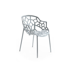 Polo | Multipurpose chairs | Segis