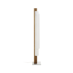 STELE | Floor lamp | General lighting | Domus