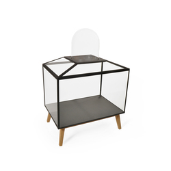 Steel Cabinet 5 | Display cabinets | JSPR