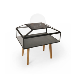 Steel Cabinet 4 | Display cabinets | JSPR