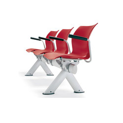Multi-Nami | Beam / traverse seating | Segis