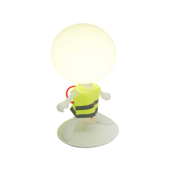 Spacewalker Junior | Luminaires de table | Dark at night