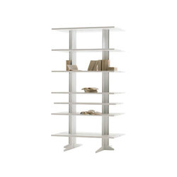 Straight | Library shelving systems | Segis