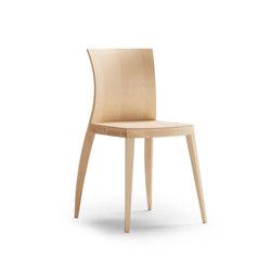 Diesis | Stühle | Segis