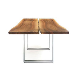 AUTHENTIC Table | Tables de repas | Girsberger