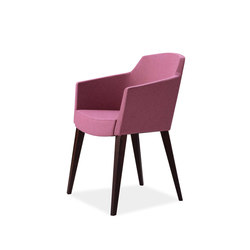 Grace | Visitors chairs / Side chairs | Segis