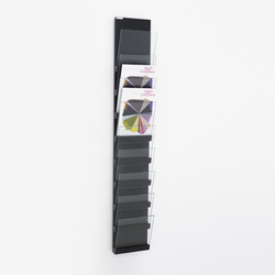 Front Panel FRT 2599 | Brochure / Magazine display stands | Karl Andersson