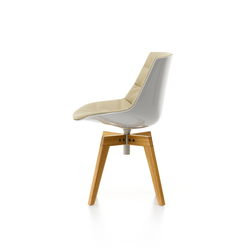 Flow chair | Multipurpose chairs | MDF Italia