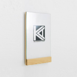 Front Board FR5 21 | Room signs | Karl Andersson