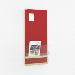 Front Panel FRK 5062 | Notice boards | Karl Andersson