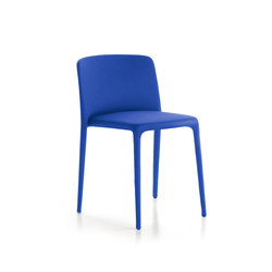 Achille chair | Chairs | MDF Italia