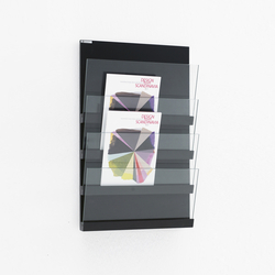 Front Panel FRT 5044 | Brochure / Magazine display stands | Karl Andersson