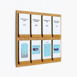 Front Board FRTL 10048 | Notice boards | Karl Andersson