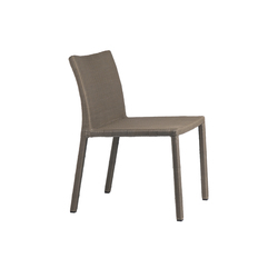 Terra Side chair | Sillas de jardín | Tribu