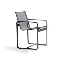 Neutra Armchair | Garden chairs | Tribù