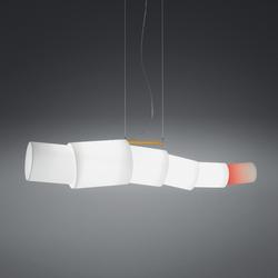 Noto Luminarias de Suspensiòn | Iluminación general | Artemide