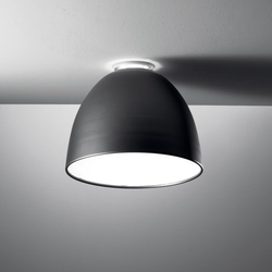 Nur Mini Ceiling Lamp | General lighting | Artemide