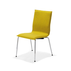 Tonica chair | Visitors chairs / Side chairs | Magnus Olesen
