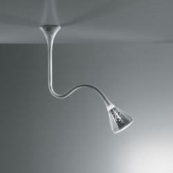 Pipe Suspension Lamp | General lighting | Artemide