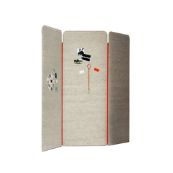 BuzziScreen | Folding screens | BuzziSpace