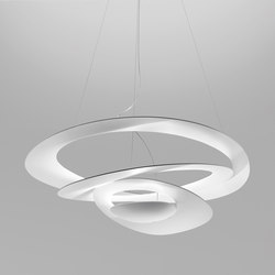 Pirce Mini Suspension Lamp | General lighting | Artemide