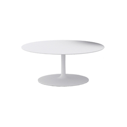Flow low table | Tavolini da salotto | MDF Italia